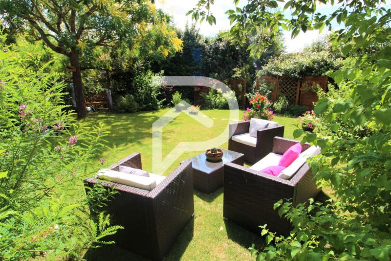 Sale house / villa Saint leu la foret 375000€ - Picture 12