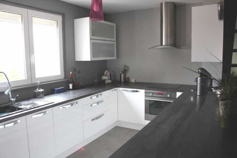 Vente maison / villa Villette d anthon 405000€ - Photo 8