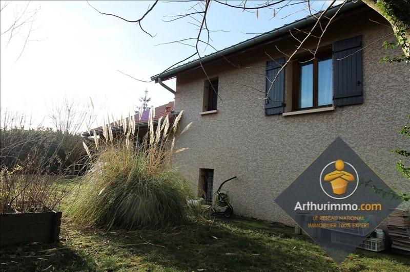 Vente maison / villa Cremieu 270000€ - Photo 6