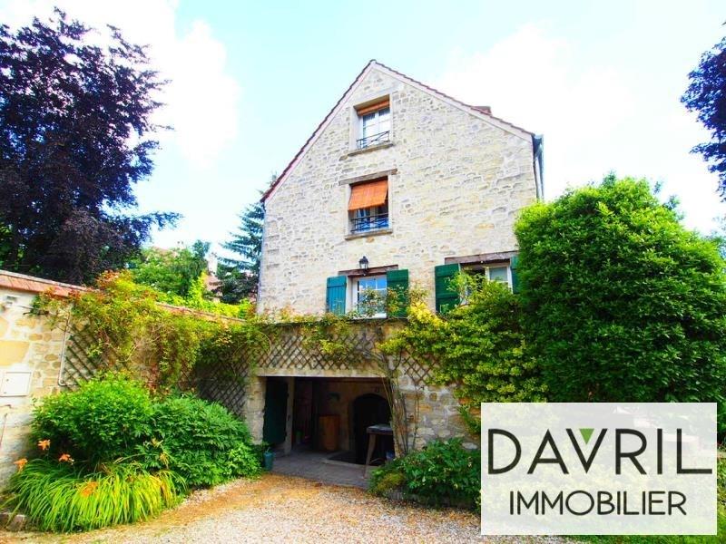 Sale house / villa Neuville sur oise 735000€ - Picture 10