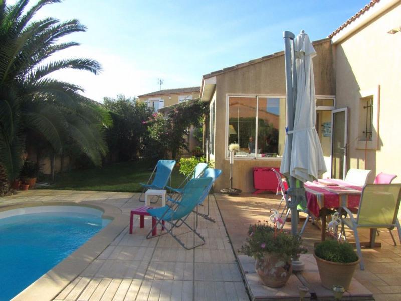 Sale house / villa Aigues mortes 399000€ - Picture 10