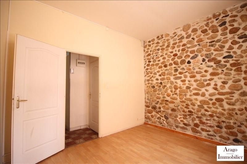 Produit d'investissement immeuble Rivesaltes 79000€ - Photo 3