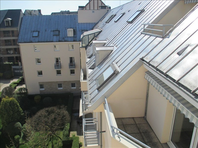Sale apartment Troyes 97500€ - Picture 1