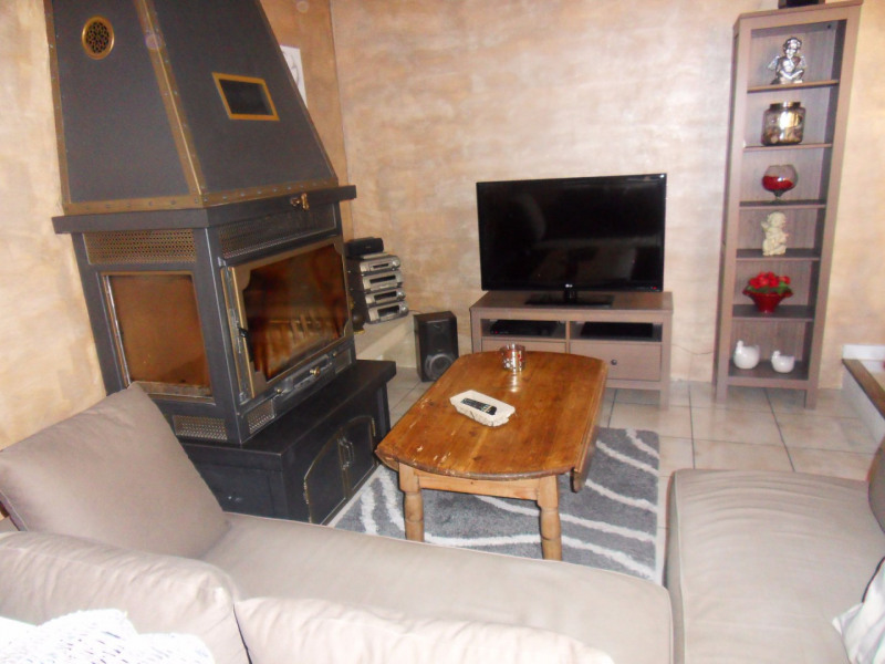Vente maison / villa Le thor 312000€ - Photo 16
