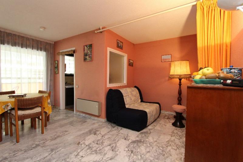 Vendita appartamento Juan les pins 159000€ - Fotografia 2