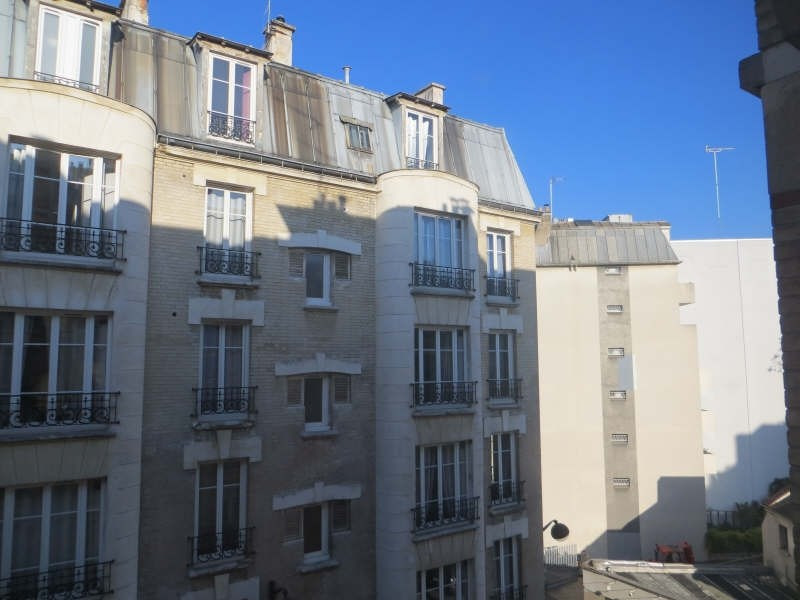 Sale apartment Paris 12ème 279 000€ - Picture 4