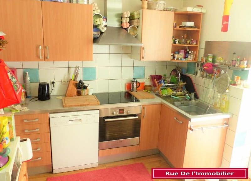 Sale apartment Saverne 165030€ - Picture 5