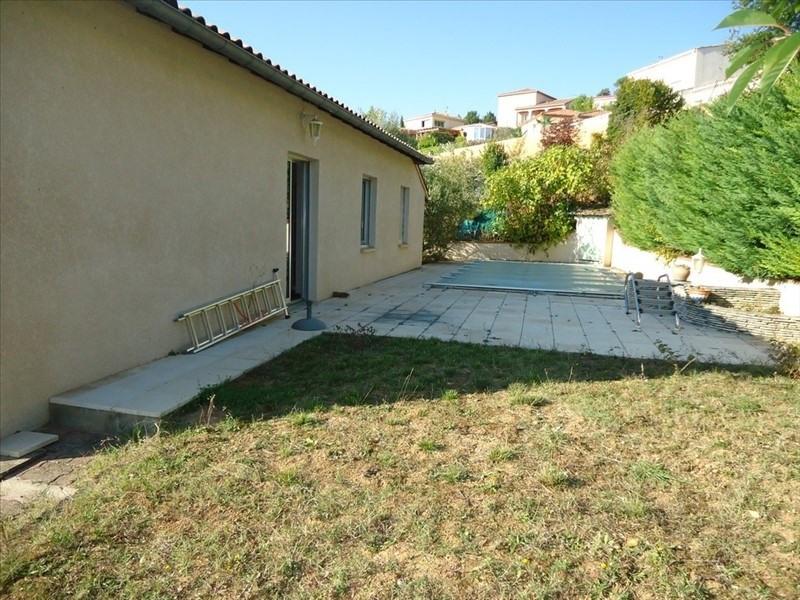 Revenda casa Puygouzon 263000€ - Fotografia 11
