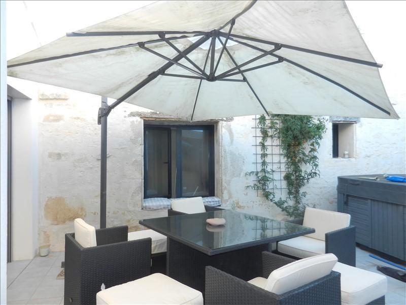 Vente maison / villa La rochelle 467550€ - Photo 3