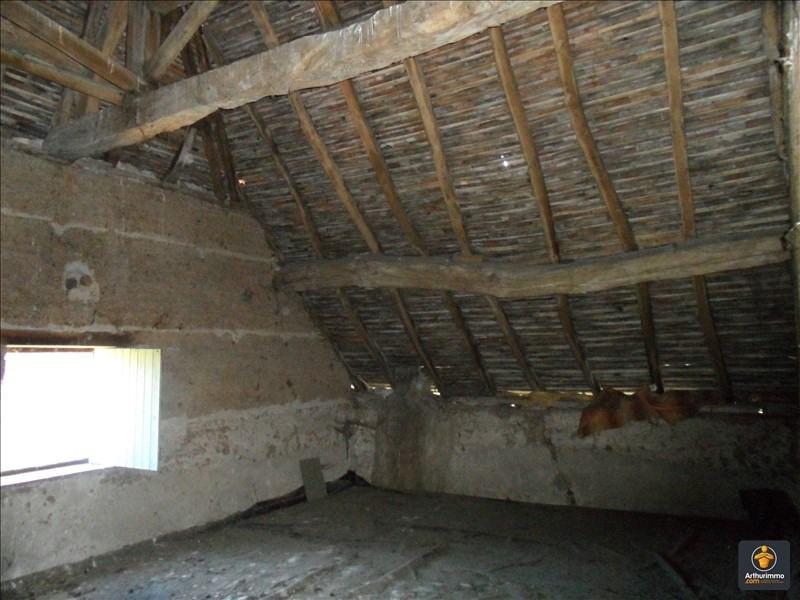 Vente maison / villa Morest 137000€ - Photo 8