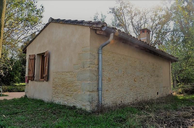 Sale house / villa Caraman (secteur) 140400€ - Picture 3