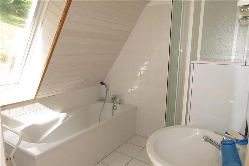 Sale house / villa Beuzec-cap-sizun 312000€ - Picture 8