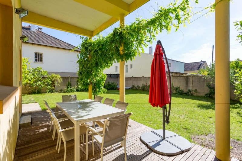 Sale house / villa Houilles 850000€ - Picture 2