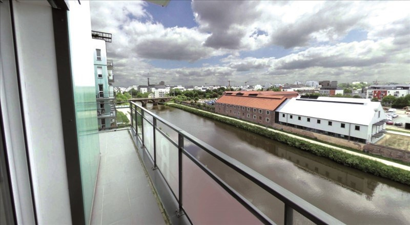 Vente appartement Rennes 600 000€ - Photo 1
