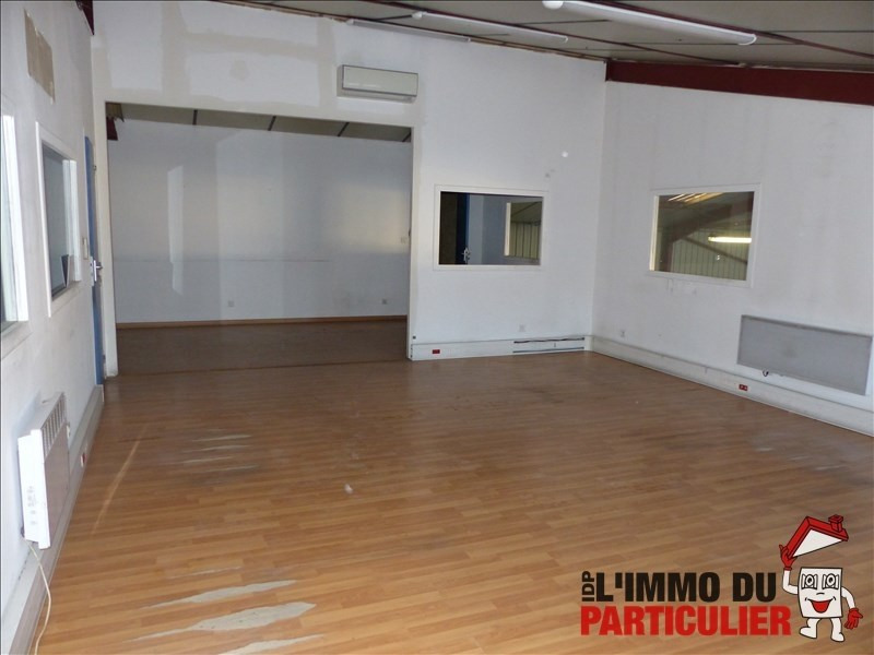 Location bureau Vitrolles 1 250€ HT/HC - Photo 3