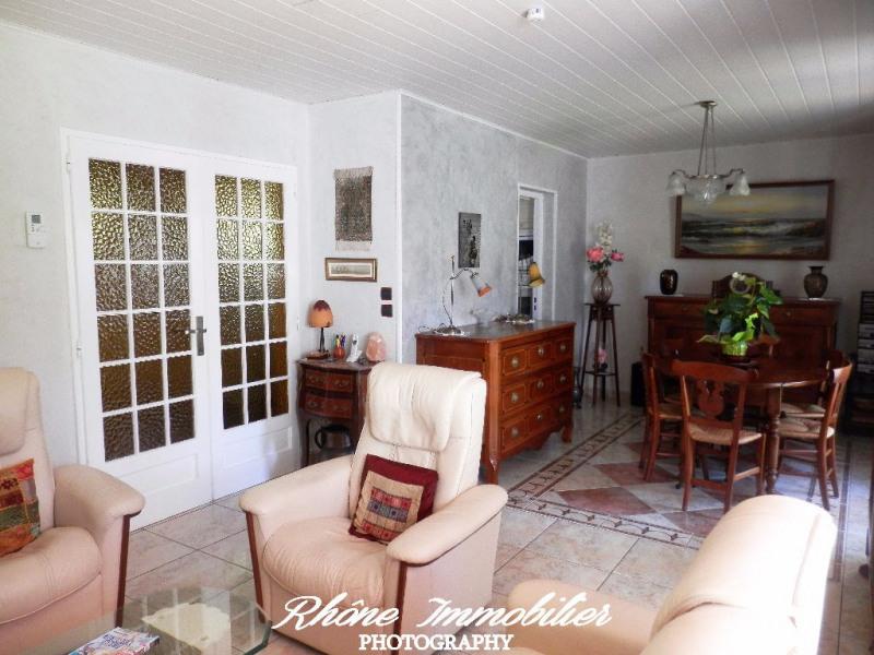 Vente maison / villa Meyzieu 325000€ - Photo 4