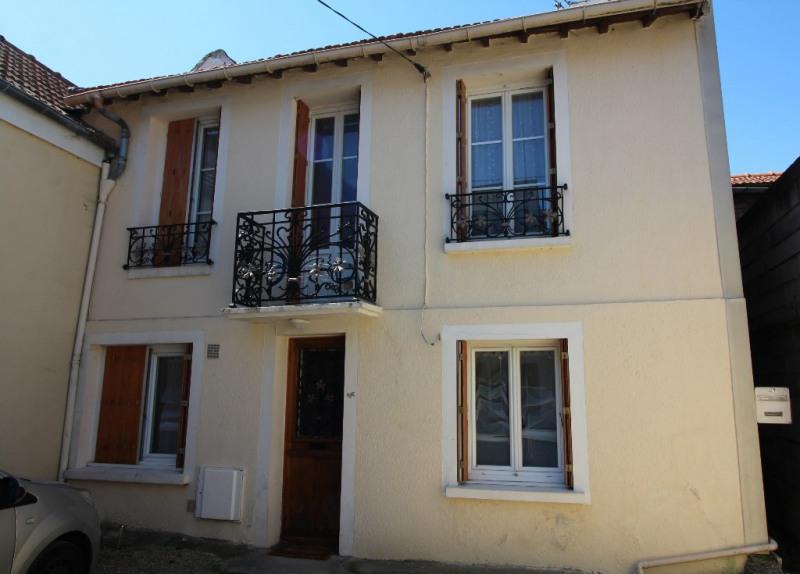 Sale house / villa Meaux 158000€ - Picture 1