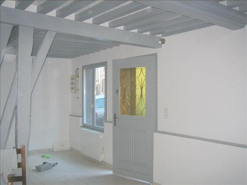 Rental house / villa Honfleur 775€ CC - Picture 3
