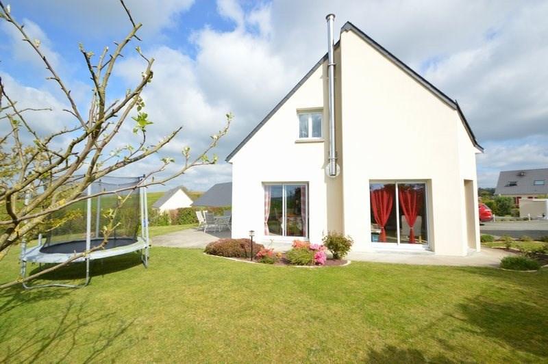 Vente maison / villa St lo 224600€ - Photo 10