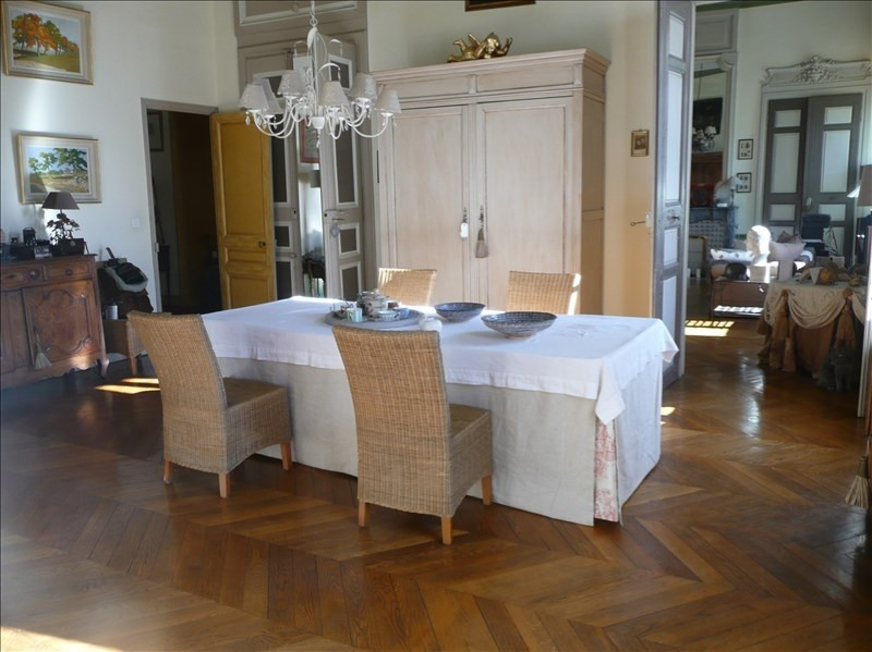Vente de prestige appartement Carpentras 363 000€ - Photo 4