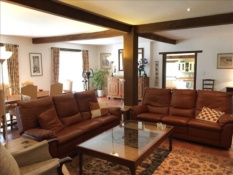 Sale house / villa Mirannes 399500€ - Picture 4