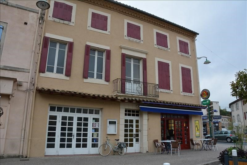 Investment property building Labruguiere 285 000€ - Picture 1