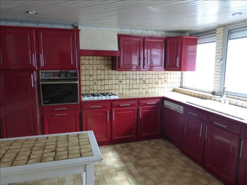 Vente maison / villa Haillicourt 91500€ - Photo 3