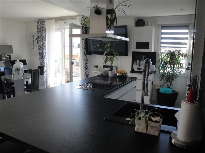 Verkoop  appartement Grand charmont 125000€ - Foto 2
