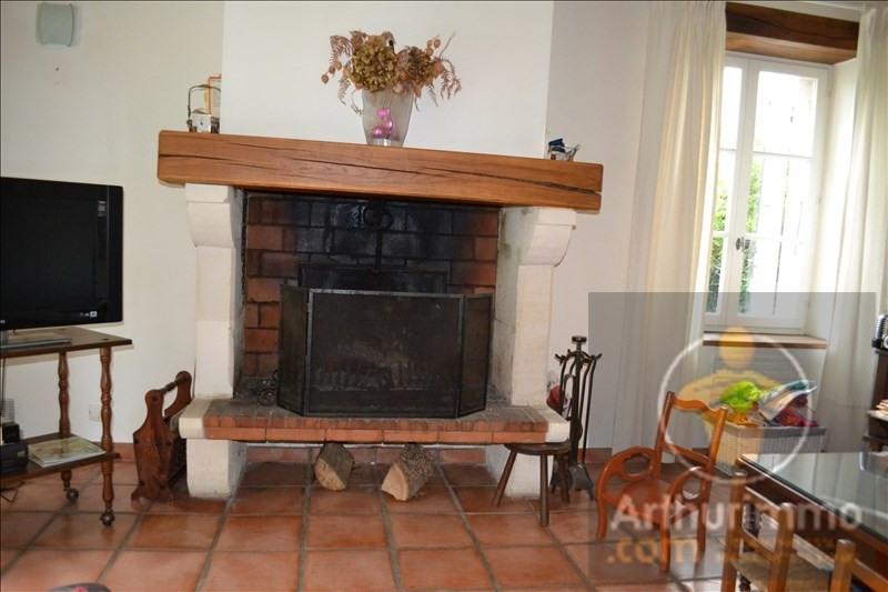 Vente maison / villa Ibos 245000€ - Photo 7