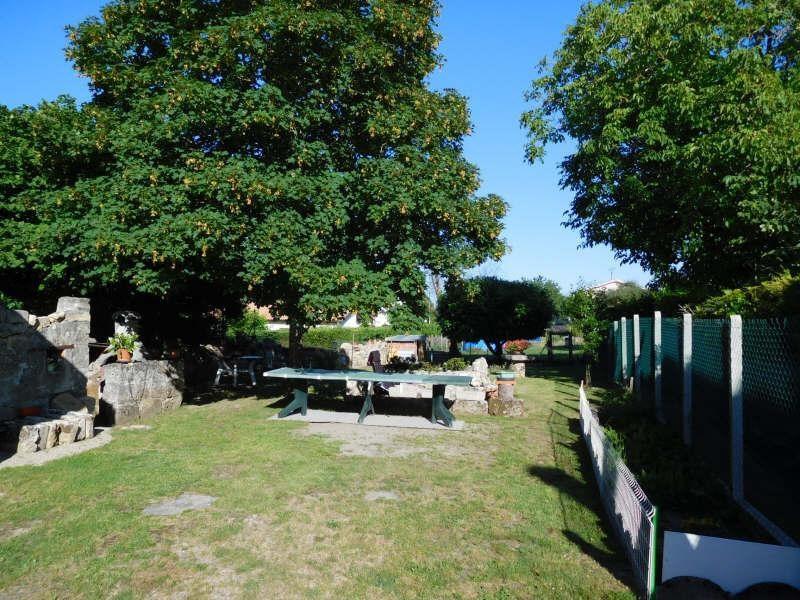 Vente maison / villa Prignac et marcamps 174900€ - Photo 7