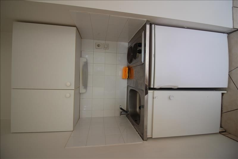 Location appartement Boulogne billancourt 699€ CC - Photo 2