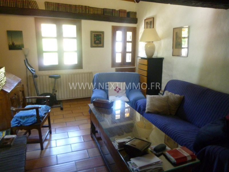 Vendita casa Valdeblore 149000€ - Fotografia 21
