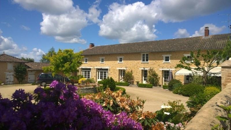 Vente de prestige maison / villa Limoges 675000€ - Photo 1