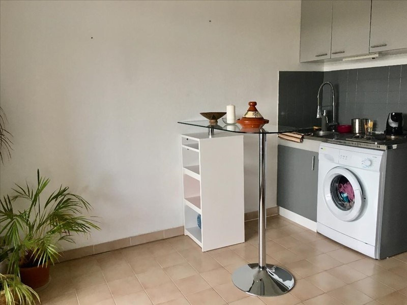 Vente appartement Sanary sur mer 126 000€ - Photo 3