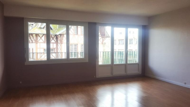 Sale apartment Villennes sur seine 299 000€ - Picture 1