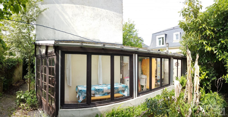 Vente maison / villa Deauville 299000€ - Photo 2