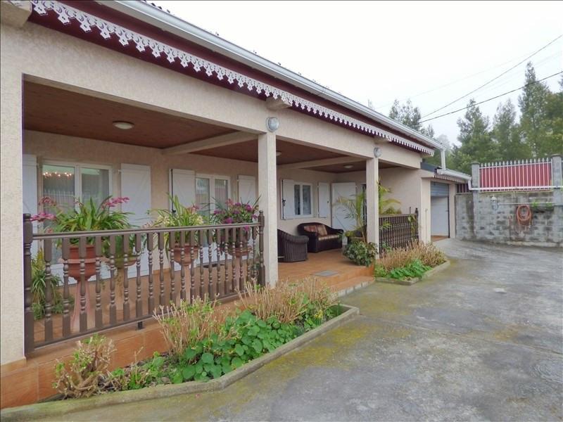 Vente maison / villa La plaine des cafres 265000€ - Photo 1