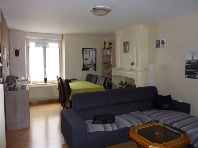 Location appartement Toul 525€ CC - Photo 2