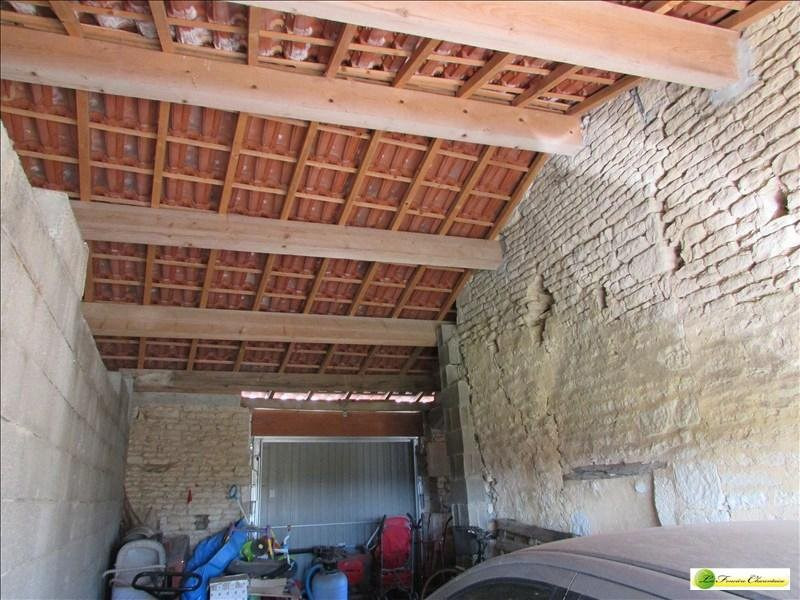 Vente maison / villa Marcillac lanville 77000€ - Photo 13