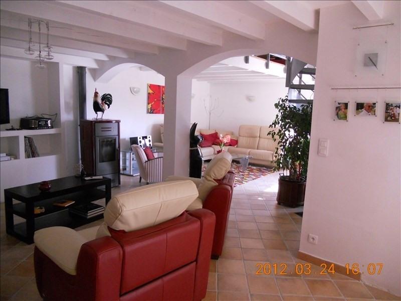 Vendita casa Carpentras 499000€ - Fotografia 7
