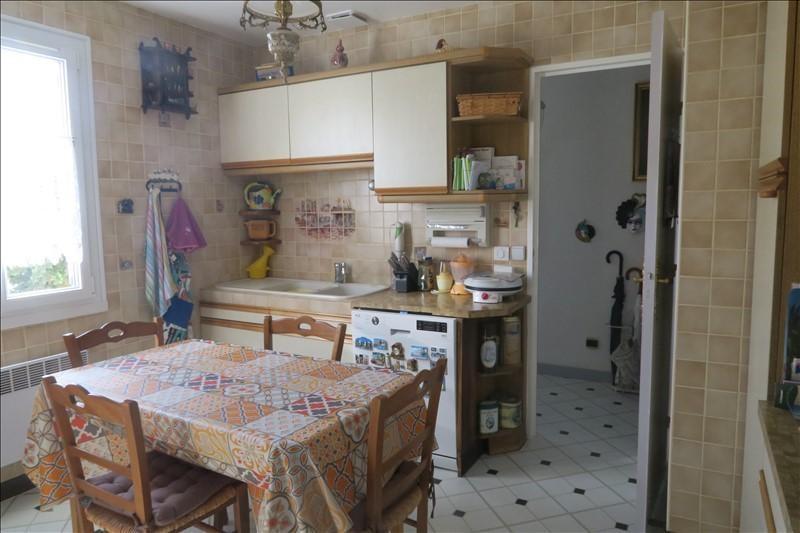 Sale house / villa Vaux sur mer 364000€ - Picture 6