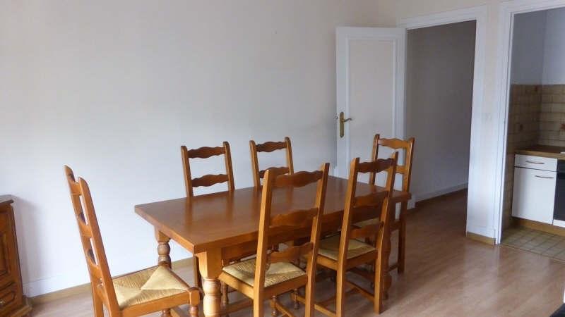 Vente de prestige appartement Bagneres de luchon 102000€ - Photo 5
