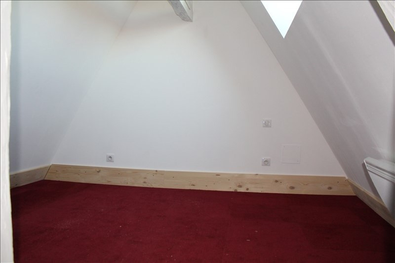 Rental apartment Auxerre 480€ +CH - Picture 7