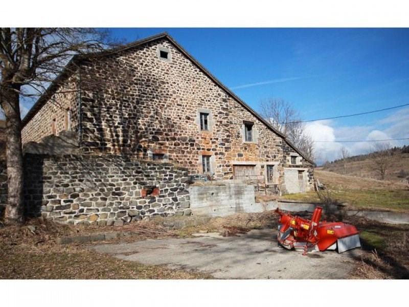 Vente maison / villa Les vastres 139000€ - Photo 10