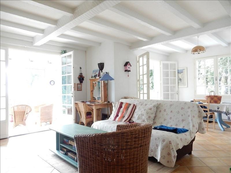 Vente de prestige maison / villa St pierre d oleron 592000€ - Photo 6