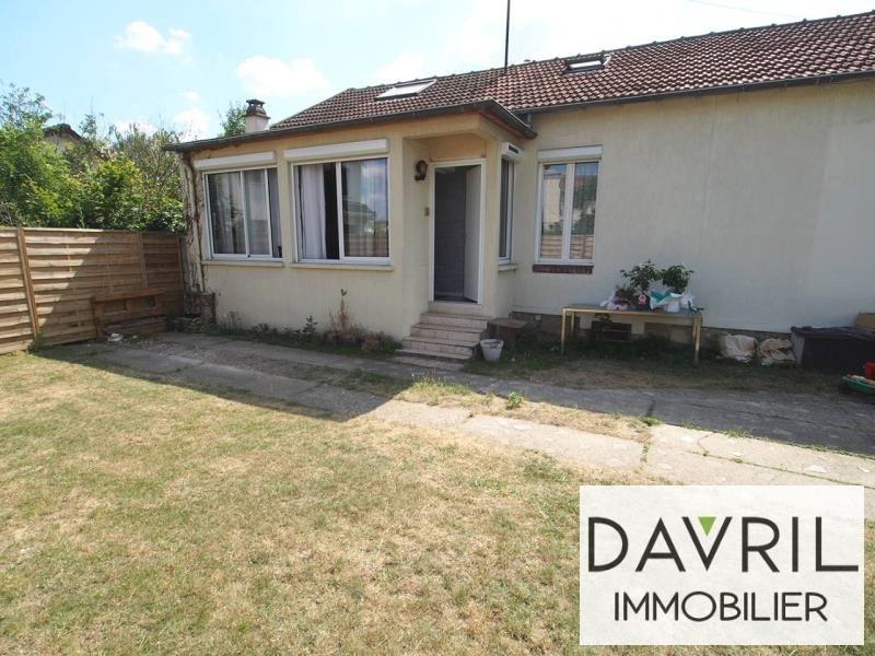 Vente maison / villa Conflans ste honorine 254000€ - Photo 1