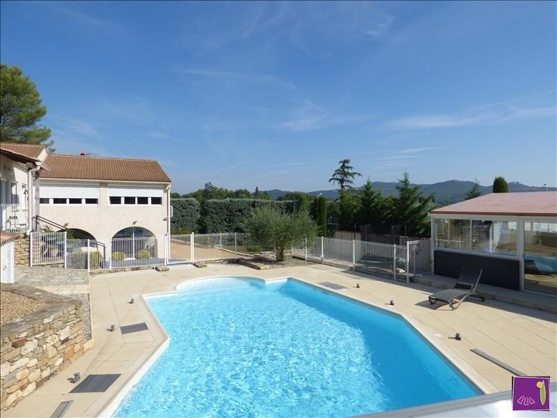 Vente de prestige maison / villa Orsan 650000€ - Photo 2