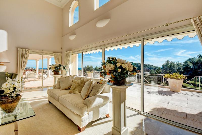 Immobile residenziali di prestigio casa Fayence 2700000€ - Fotografia 18