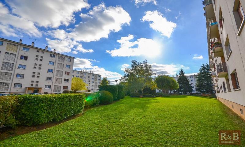 Sale apartment Les clayes sous bois 172000€ - Picture 7