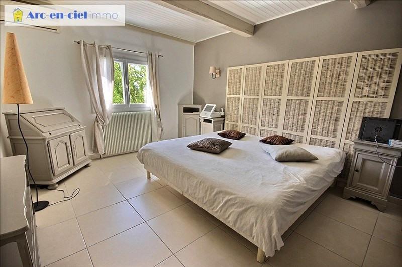 Immobile residenziali di prestigio casa La boissiere 599000€ - Fotografia 9